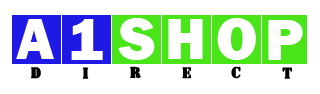 A1 Shop Direct Logo - The best place to buy your Phone Shield and Wifi Shield in Mallorca.